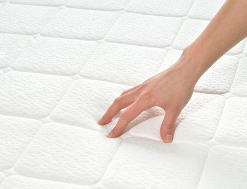 Miękki materac kieszeniowy – kiedy może zapewnić większy komfort snu i wypoczynku?