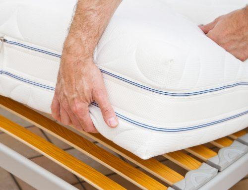 Najlepsze materace kieszeniowe typu multipocket – więcej kieszeni dla większego komfortu