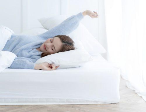 Zdrowy sen – jak go sobie zapewnić?