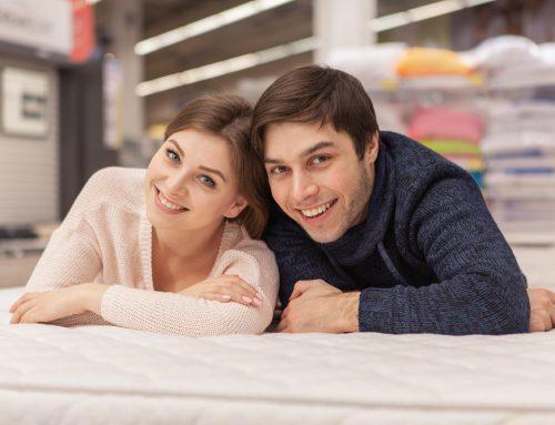 Materac dla par – jaki wybrać?